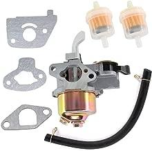 USPEEDA Carburetor for Monster Moto MM-B80 MM-B80B MM-B80R MM-B80RT Youth Mini Bike 80cc 2.5 HP Carb