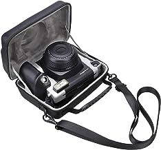Aproca Duro Viajes Funda Bolso Caso para Fujifilm Instax Wide 210 / Wide 300 Cámara analógica instantánea