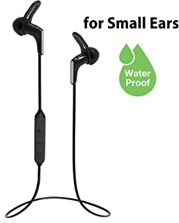 Amazon Com Wireless Earbuds For Small Ears
