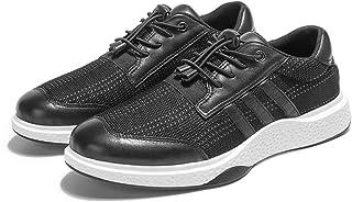[ALX WANG] 1年保証 品質保証 スニーカー 紳士靴 本革靴 皮靴 本革底 メンズ Men's カジュアルシューズ 四季のユニバーサル 滑り止め摩耗