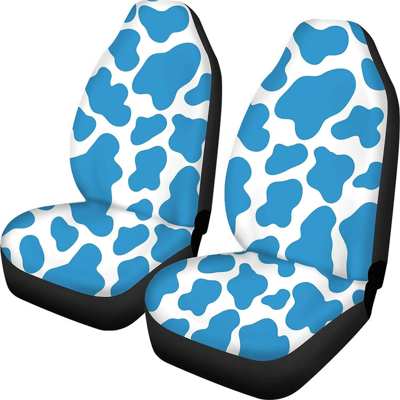 HUGS IDEA Automotive Interior Accessories Car Seat Covers Front