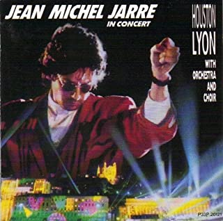 In Concert Lyon/Hopuston