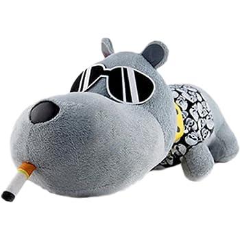 George Jimmy Bambú Carbón Paquete muñeca Coche desodorización Desodorante Lindo Coche casa de Oficina rellena de Juguete perro-A09
