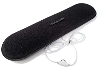 volume control pillow speaker
