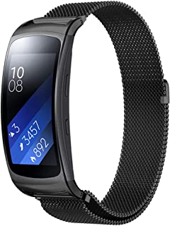 Simpeak Compatible Samsung Gear Fit 2 Pro Correa