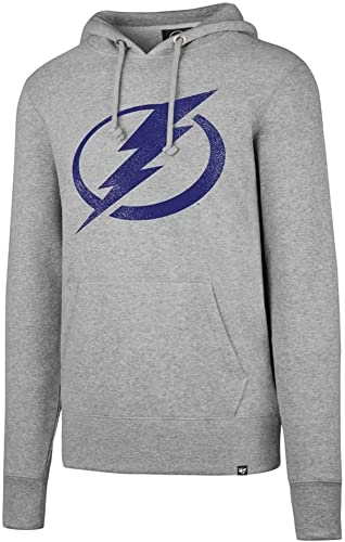 '47 NHL Tampa Bay lumièrening Knockaround Hood XX grand