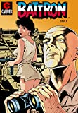 battron: the trojan woman #3 (english edition)
