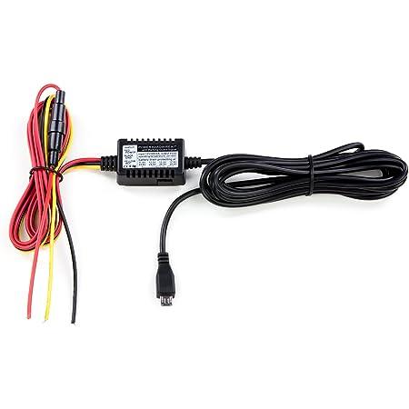 Autokamera Ladekabel Mit Netzteil 5v 1a 12 Elektronik