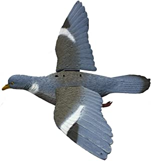 Sport Plast Flapping Pigeon