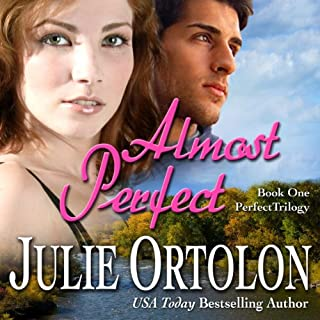 Almost Perfect                   By:                                                                                                                                 Julie Ortolon                               Narrated by:                                                                                                                                 Jane Cramer                      Length: 8 hrs and 21 mins     175 ratings     Overall 3.9