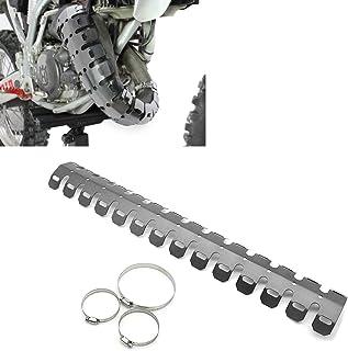 Suchergebnis Auf Für Aluminium Abgaskrümmer Auspuff Abgasanlage Auto Motorrad