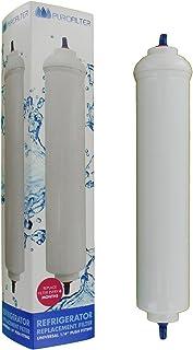 purofilter Filtre de rechange pour réfrigérateur AEG/Samsung/Whirlpool/Maytag/GE/Electrolux
