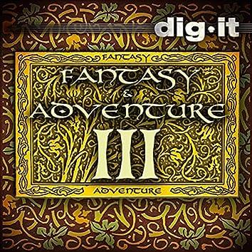 Fantasy & Adventure III