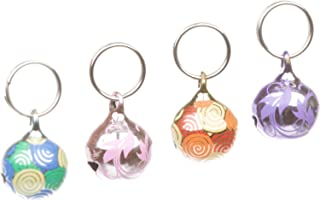 Petco Patterned Accessory Bells for Cat Collars in Assorted Colors