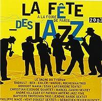 La Fete Des Jazz