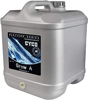 Cyco Nutrients Platinum Series Grow A 20L