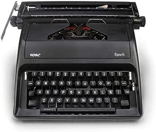 Manual typewriter Spanish
