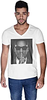 Creo Will Smith T-Shirt For Men - S