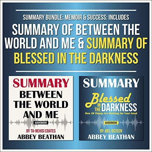 Page de couverture de Summary Bundle: Memoir & Success