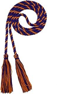 purple tassel graduation