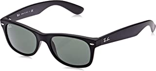 Ray-Ban Sunglasses New Wayfarer 0RB2132