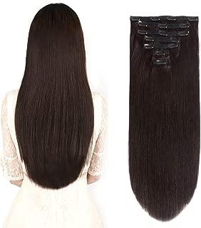 Nymph Human Hair 14