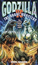 godzilla vs the robot monsters