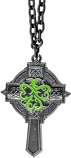 sheamus cross pendant