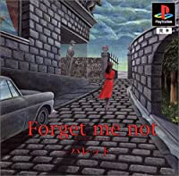 Forget me not~パレット~