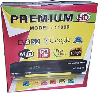 SATTELITE Receiver Premium HD 11000
