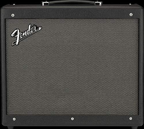 Fender Mustang GTX100 Amplificador Guitarra Eléctrica