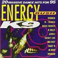 Energy Rush K9