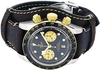 チューダー(チュードル) TUDOR ヘリテージ ブラックベイ クロノ S&G 79363N-0002 新品 腕時計 メンズ (W194471) [並行輸入品]