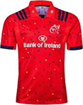 HULUNBR 2019 Scotland World Cup Rugby Jersey Jersey Fans Sweat-absorbent Breathable T-shirt Men And Women Outdoor Sports Leisure Half Sleeve