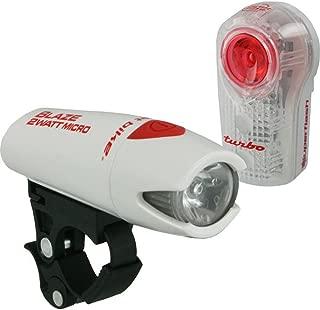 Blaze 2 Watt Micro and Superflash Turbo Light Set