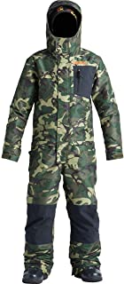 AIRBLASTER Youth Freedom Suit (OG Dinoflage/X-Small)