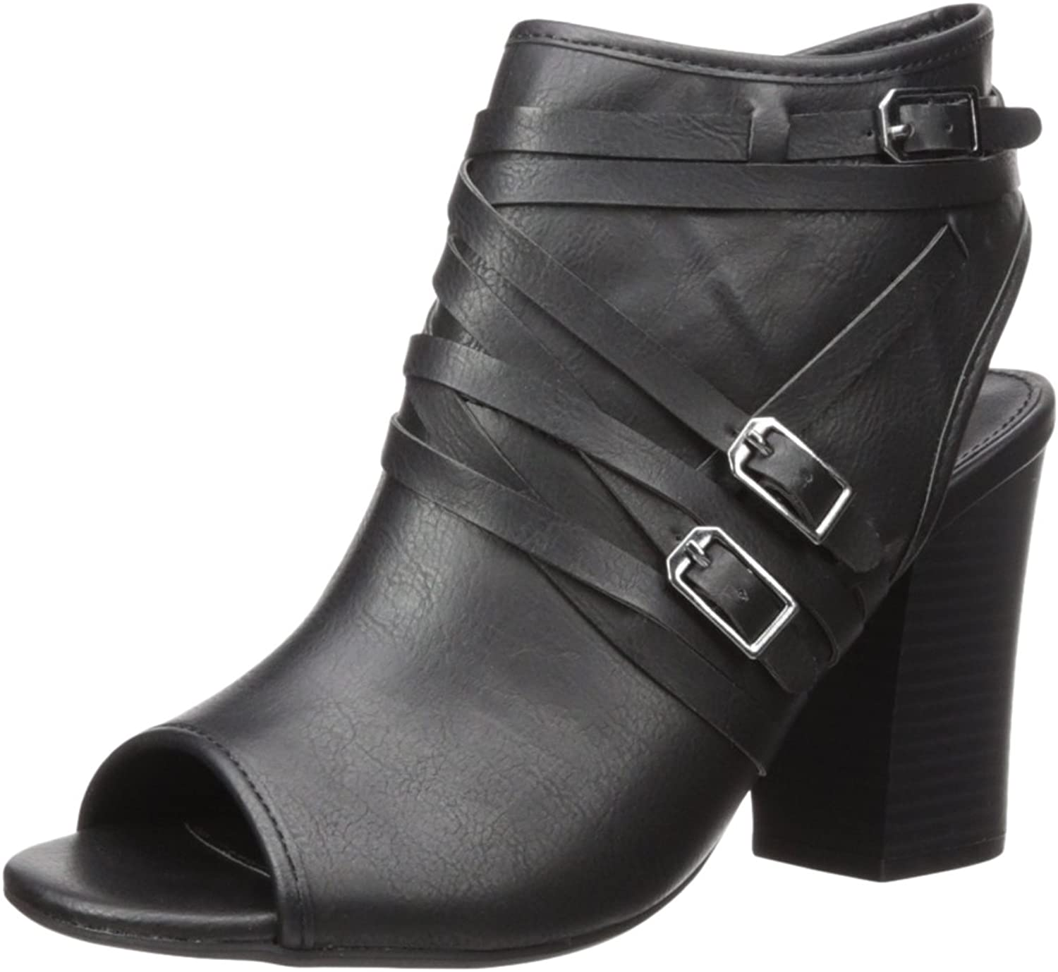Sugar Women's SGR-Otto Ankle Boot