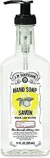 J.R.Watkins(ジェイ・アール・ワトキンス) ハンドソープ レモン
