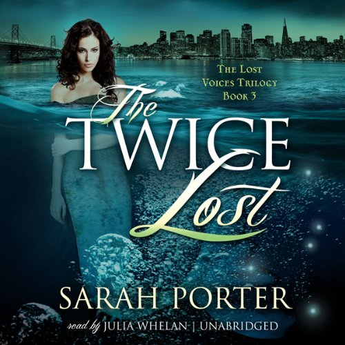 The Twice Lost  Audiolibri