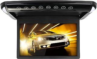 Moniteur monté sur le toit de la voiture MiCarBa 1080P HD ultra mince 10,1 pouces IPS..