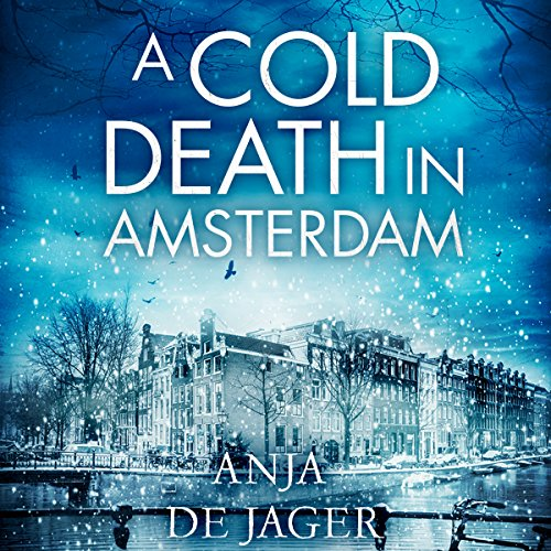 A Cold Death in Amsterdam cover art