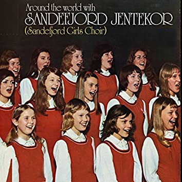 Around The World With Sandefjord Jentekor