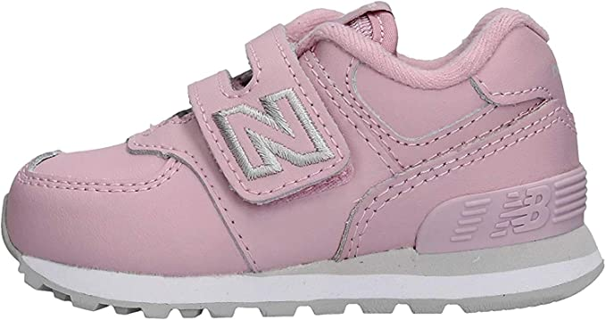 New Balance YV574ERP PS pink Sneaker shoes for kids