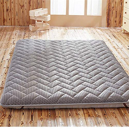 BABIFIS Moisture Proof dikker matrassen opvouwbare merk Tatami vloer matras voor familie spreien King Queen Twin volledige grootte L