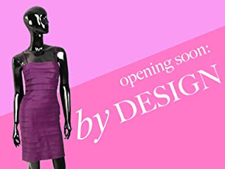 Opening Soon: By Design