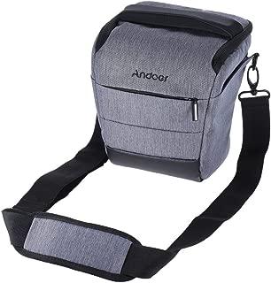 qingqingR Bolso de Hombro Unisex para c/ámara port/átil Bolsa de Transporte para Nikon D3400 D3500 D90 D750 D5600 D5300 D5100 D7500 D7100 D7200 D80 D3200 D3300 D5200 D5500 P900 P900S