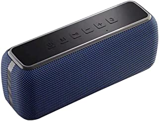 مكبر صوت لاسلكي دوكولر V7 برو 50 واط بلوتوث 5.0 ثنائي مكبر صوت دي دي اس بي صوت عالي الدقة 6600 مللي أمبير في الساعة متعدد ...