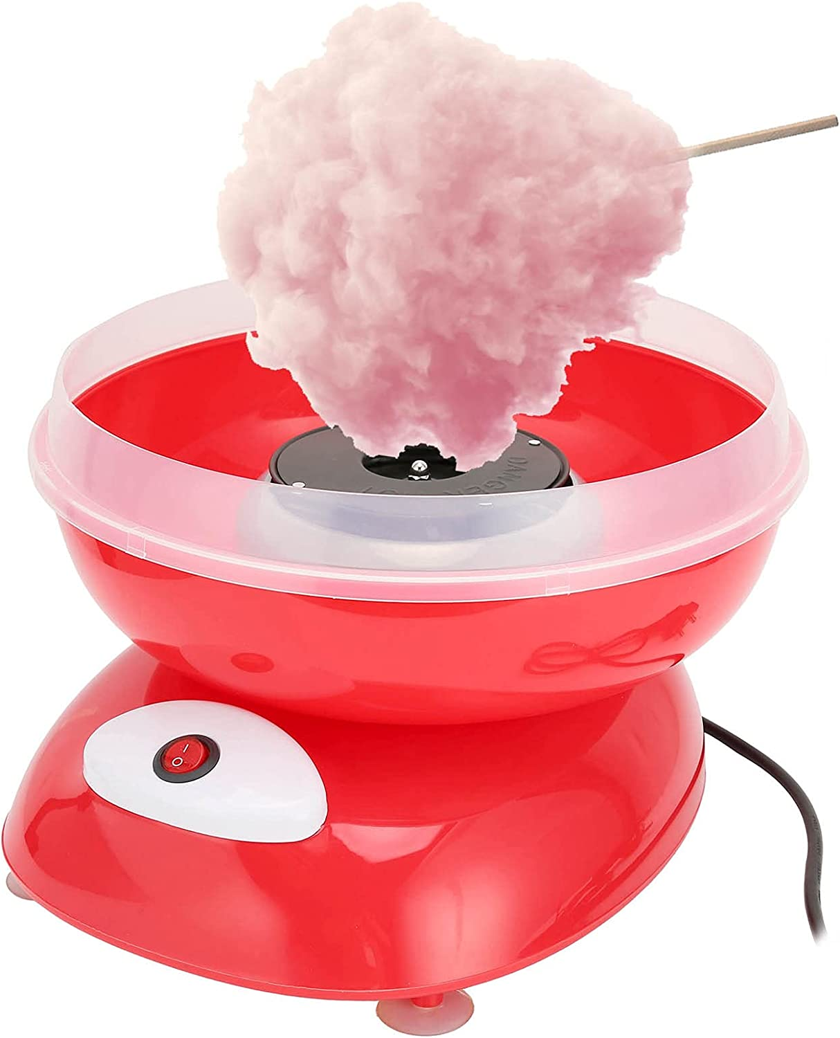 Indianapolis Mall Candy Ranking TOP17 Floss Machine Children Home‑Made Mini DIY