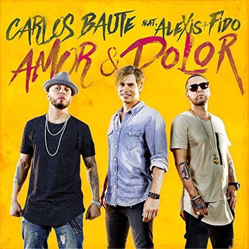 Carlos Baute & Alexis & Fido feat. Fido & Alexis Y Fido