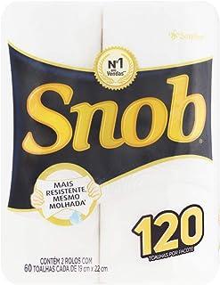 Toalha Multiuso, Snob, Pacote com 2 unidades